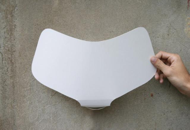 Fold Lamp