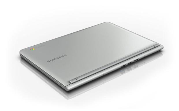 Introducing the new Samsung Chromebook at only $249!