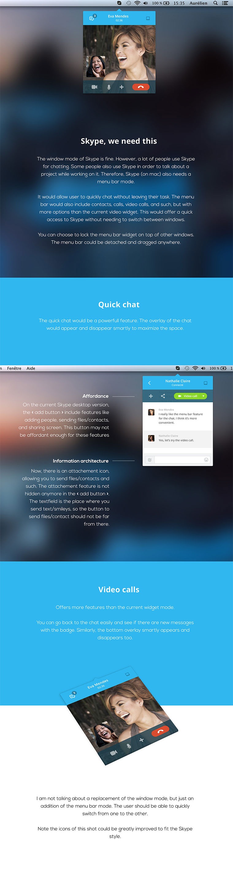 skype-menu-bar-concept