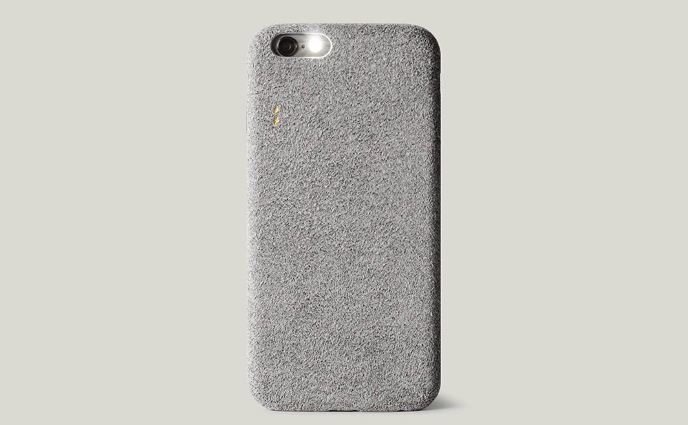 fuzzy-iphone-cover