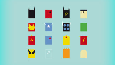 Minimal Heroes and Villains