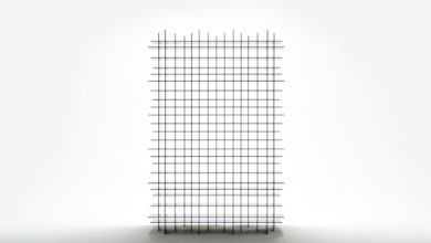 The Scatter Shelf by Nendo
