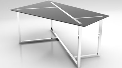 Photo of Agile A1 Office Table by MAST 3.0