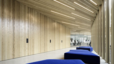 Photo of UN.IT by M3 Architects