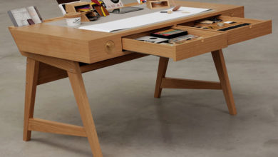 Photo of Risko Drawing Desk