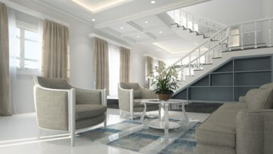 Photo of 6 Unique Interior Design Ideas That Will Make Your Home Luxurious